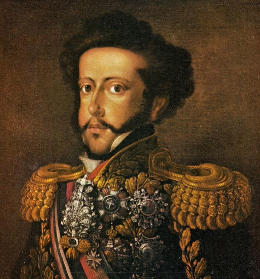 D. Pedro I do Brasil