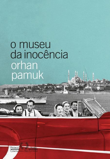 Orhan Pamuk_museu