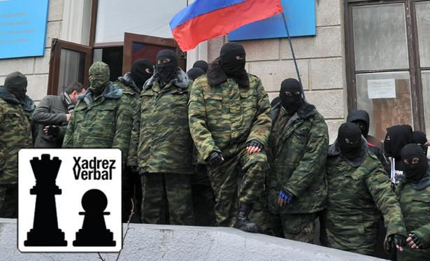 TOPSHOTSnUnidentified masked individuals