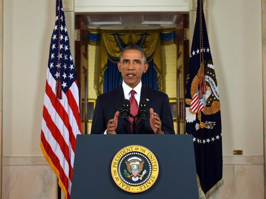 Obamaisis