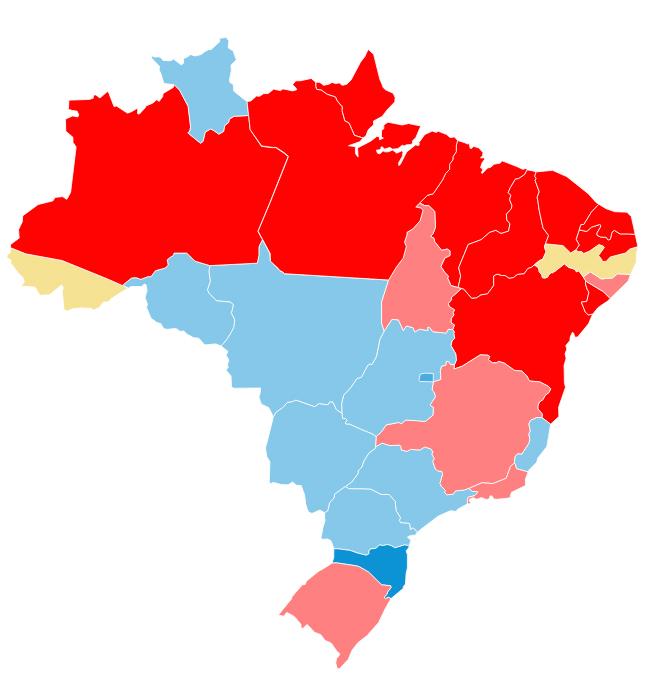Mapa: G1.com