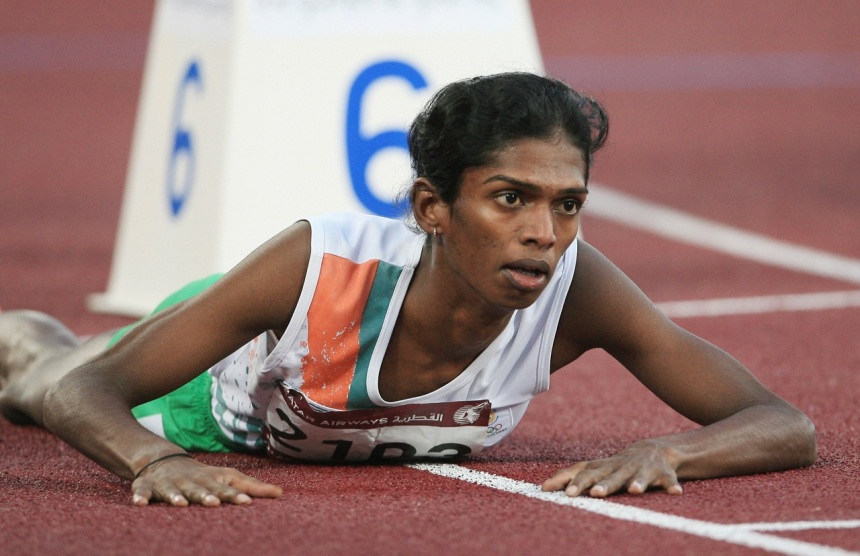Shanti Soudarajan