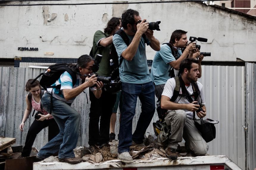 Foto:  Felipe Paiva/R.U.A Foto Coletivo
