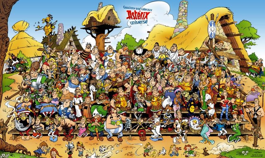 asterix-mega-poster