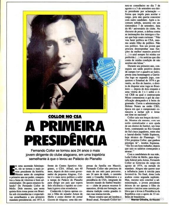 A-primeira-presidência