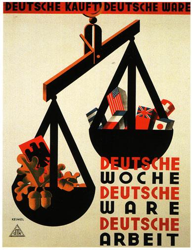 Nazi Propaganda Poster (6)