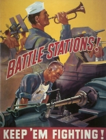 """""""Estações de batalha!"""""""