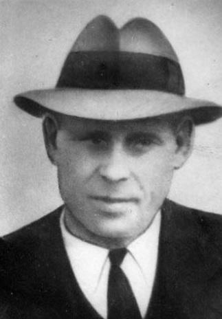 Ramón Rico Fernandez, bisavô do nosso ouvinte, em foto retirada do artigo citado ao final do texto.
