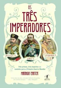 Capa Os tres imperadores final.indd