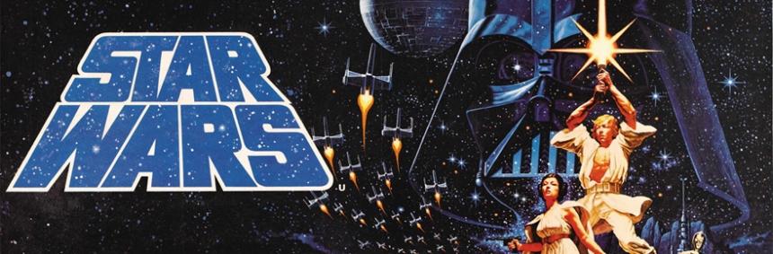 capa star wars