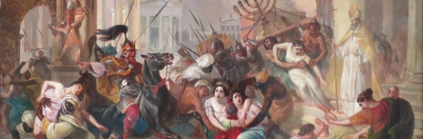 roma 456